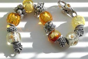 Fotografie našich zákaznic se šperky z našeho e-shopu ❤️