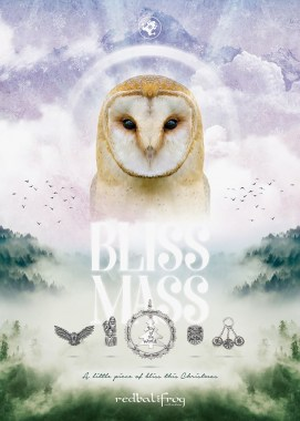 bliss mass